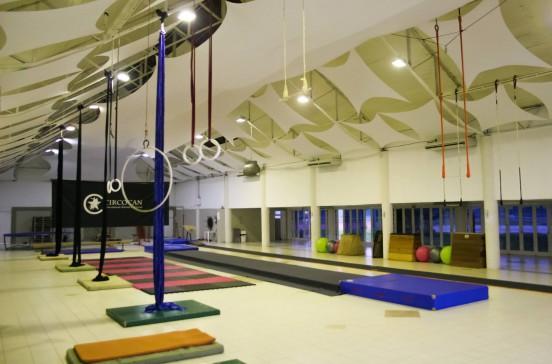flop gym fb